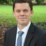 Corey Griffin Headshot