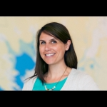 Kimberly Seigel Headshot