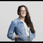 Kelsey Wotila Headshot