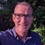 Ken Levenson Headshot