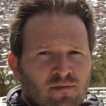 Travis Kreidler