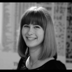 Melanie Silver Headshot