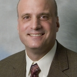 Michael Monaldo Headshot