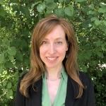 Wendy M. Bamberg Headshot