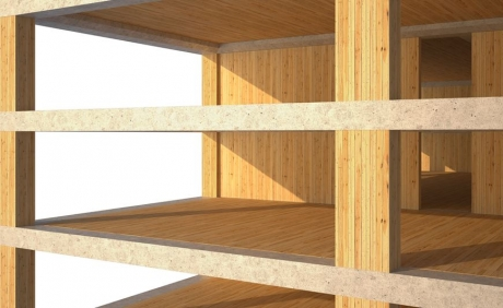 Timber Structures & Sustainable City Design