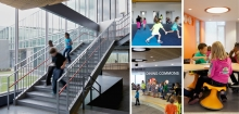 Designing Schools for Obesity Prevention: A Collaborative Model of Architecture and Public Health