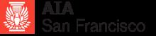 AIA San Francisco Logo