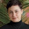 Cristina Garmendia Headshot